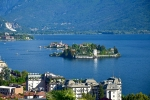 STRESA BORROMEO ISLANDS