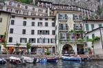 LIMONE SUL GARDA THE LEMON TOWN OF THE GARDA LAKE