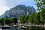LECCO AND MALGRATE