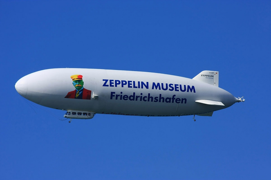 ZEPPELIN AIR MUSEUM